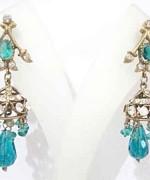 Fashion Of Artifical Earrings 2014 For Women 004
