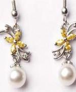 Fashion Of Artifical Earrings 2014 For Women