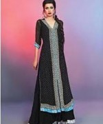 Fashion Of Black Party Dresses 2014 For Women 0013