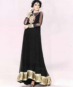Fashion Of Black Party Dresses 2014 For Women 002