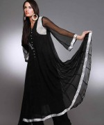 Fashion Of Black Party Dresses 2014 For Women 006
