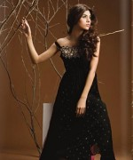 Fashion Of Black Party Dresses 2014 For Women 008