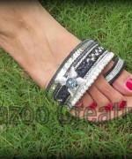 Fashion Of Kolhapuri Shoes 2014 For Women 0013