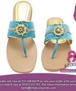 Fashion Of Kolhapuri Shoes 2014 For Women 003