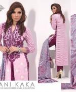 Ghani Textile Eid Ul Azha Collection 2014 For Women 002