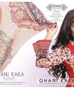 Ghani Textile Eid Ul Azha Collection 2014 For Women 003