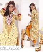 Ghani Textile Eid Ul Azha Collection 2014 For Women 005