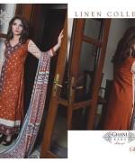Ghani Textile Eid Ul Azha Collection 2014 For Women 006