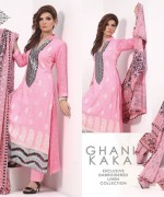 Ghani Textile Eid Ul Azha Collection 2014 For Women 012