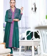 Gul Ahmed G-Pret Collection 2014 For Girls 1
