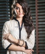 Gul Ahmed G-Pret Collection 2014 For Girls 3