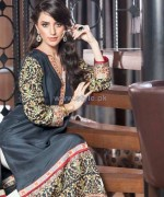 Gul Ahmed G-Pret Collection 2014 For Girls 5