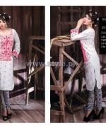 Hadiqa Kiani Mid Summer Dresses 2014 For Girls 5