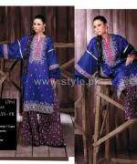 Hadiqa Kiani Mid Summer Dresses 2014 For Women 3