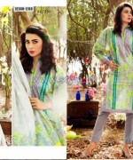 House Of Ittehad Cotton Dresses 2014 For Mid Summer 3