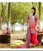 House Of Ittehad Cotton Dresses 2014 For Mid Summer 4