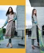 Kalyan Eid-Ul-Azha Dresses 2014 By ZS Textiles 1