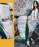 Kalyan Eid-Ul-Azha Dresses 2014 By ZS Textiles 3