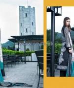 Kalyan Eid-Ul-Azha Dresses 2014 By ZS Textiles 5