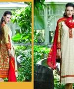 Kalyan Eid-Ul-Azha Dresses 2014 By ZS Textiles 7