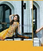 Kalyan Eid-Ul-Azha Dresses 2014 By ZS Textiles For Women 8