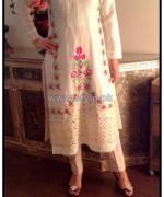 Kapraa Gali by Anum Jang Dresses 2014 For Eid-Ul-Azha 10