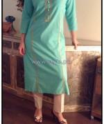 Kapraa Gali by Anum Jang Dresses 2014 For Eid-Ul-Azha 11