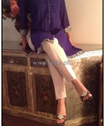 Kapraa Gali by Anum Jang Dresses 2014 For Eid-Ul-Azha 13