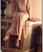 Kapraa Gali by Anum Jang Dresses 2014 For Eid-Ul-Azha 2