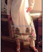 Kapraa Gali by Anum Jang Dresses 2014 For Eid-Ul-Azha 3