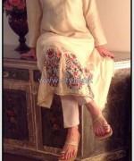 Kapraa Gali by Anum Jang Dresses 2014 For Eid-Ul-Azha 4