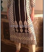 Kapraa Gali by Anum Jang Dresses 2014 For Eid-Ul-Azha 6