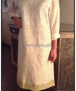 Kapraa Gali by Anum Jang Dresses 2014 For Eid-Ul-Azha 8