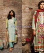 Khaadi Cambric Collection 2014 For Autumn 1