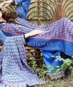 Khaadi Cambric Collection 2014 For Autumn 2