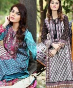 Khaadi Cambric Collection 2014 For Autumn 6