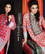 Khaadi Cambric Collection 2014 For Women 7