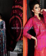 Khaadi Cambric Collection 2014 For Women 8