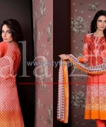 Lala Classic Cotton Dresses 2014 For Mid Summer 1