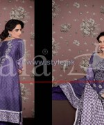 Lala Classic Cotton Dresses 2014 For Mid Summer 2