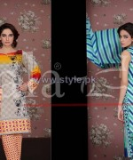 Lala Classic Cotton Dresses 2014 For Mid Summer 3