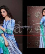 Lala Classic Cotton Dresses 2014 For Mid Summer 4