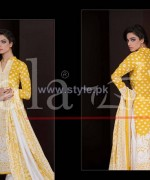 Lala Classic Cotton Dresses 2014 For Mid Summer 5