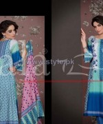 Lala Classic Cotton Dresses 2014 For Women 10