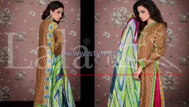 Lala Classic Cotton Dresses 2014 For Women 11