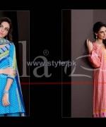 Lala Classic Cotton Dresses 2014 For Women 6