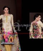 Lala Classic Cotton Dresses 2014 For Women 7