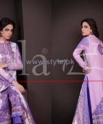 Lala Classic Cotton Dresses 2014 For Women 8