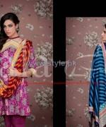 Lala Classic Cotton Dresses 2014 For Women 9