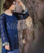 Maria.B Embroidered Wear Collection 2014 For Women 0011